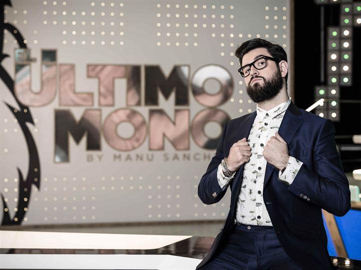 El humor de 'El último mono', la apuesta de La Sexta para los domingos por la noche