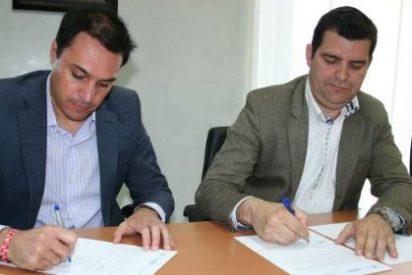 Ayuntamiento de El Viso del Alcor (Sevilla) firma un convenio con Vivacable para conexión gratuita a Internet