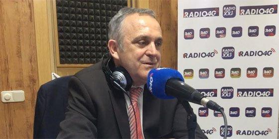 """Manuel Cerdán: """"Nunca me ha gustado pasar por los casos de puntillas: hoy en día se hace periodismo de ruedas de prensa"""""""