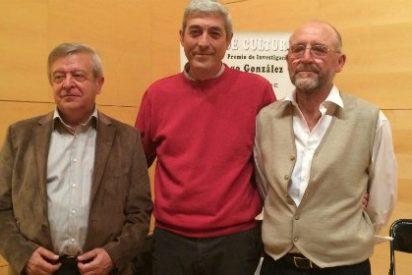 "Decimoquinta edición del Premio de Investigación ""Santiago González"" de Don Benito"