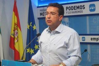 El PP exige a Vara y a Quintana que pidan perdón a los extremeños