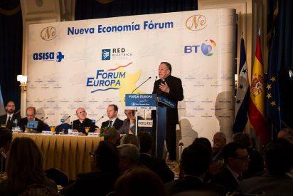 """Cardenal Maradiaga: """"El neoliberalismo nos ha llevado a una economía sin rostro"""""""