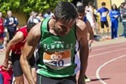 El Club Atletismo Almaraz, presente en Valencia, Madrid y Canarias el pasado fin de semana