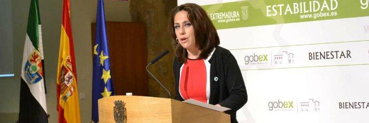 El paro se reduce durante tres meses consecutivos en Extremadura