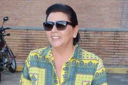 María del Monte:
