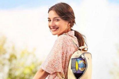 María Valverde, la nueva chica del verano
