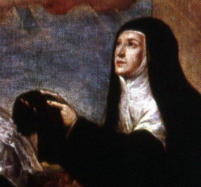 Presentación de las Obras Completas de la Madre Mariana de San José (1568-1638)