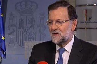 """Rajoy pedirá al PP máxima """"dedicación y unidad"""", aunque está """"contento"""" de cómo está funcionando"""