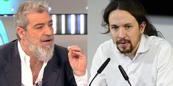 MAR saca los cuchillos contra Pablo Iglesias por actuar como los partidos de la casta en Andalucía