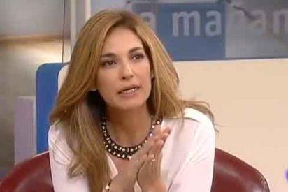 La pesadilla de Mariló Montero: la pillan en 'top-less' y se desespera para que las fotos no vean la luz