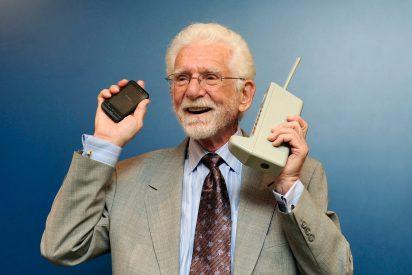 ¿Quieres saber cuál fue la primera frase que se dijo a través de un teléfono móvil?
