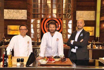 'MasterChef' a la italiana llega a COSMO