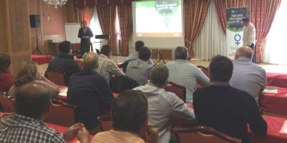 """Extremadura propone alternativas que reafirmen la producción del cerdo ibérico como """"animal friendly"""""""