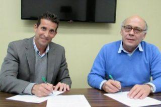 Firma con el Betis hasta 2017