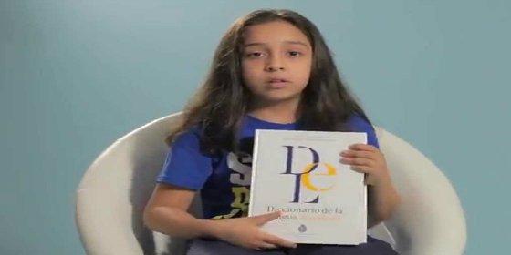 [Vídeo] Así reaccionan estos niños gitanos al leer su 'definición' en el diccionario de la RAE