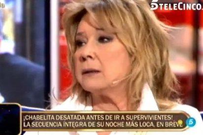 "Mila Ximénez se pone a la 'altura' de Kiko Rivera: ""¡Tu madre es una puta delincuente!"""