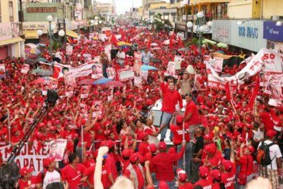 Reincorporación del PSUV iniciaría mañana juegos de poder en Venezuela