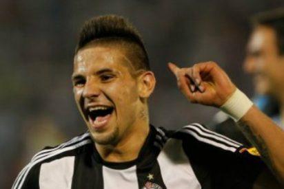 El Valencia podría pagar 15 millones por su fichaje... ¡y cedérselo al Benfica!