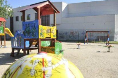 Identificados en Mérida ocho jóvenes que podían ser autores de atentar contra el mobiliario urbano