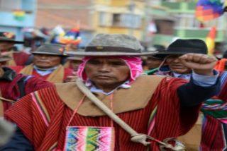 El papa hablará de la teología de la liberación con movimientos sociales en Bolivia