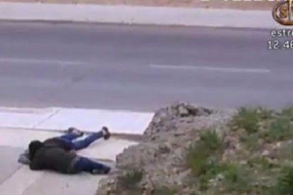 Muere el hombre que se atrincheró en su casa en Ejea (Zaragoza) en un tiroteo con la Guardia Civil