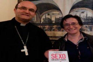 Las sorprendentes lecciones de sexo del obispo de San Sebastián