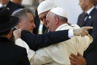 Papa Francisco: un pontífice que no soporta los muros