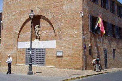 Horario especial del Museo Nacional de Arte Romano de Mérida durante Semana Santa