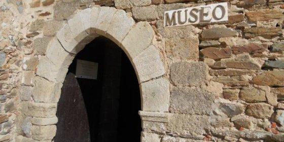 El Museo de Olivenza expone su pieza del mes de abril