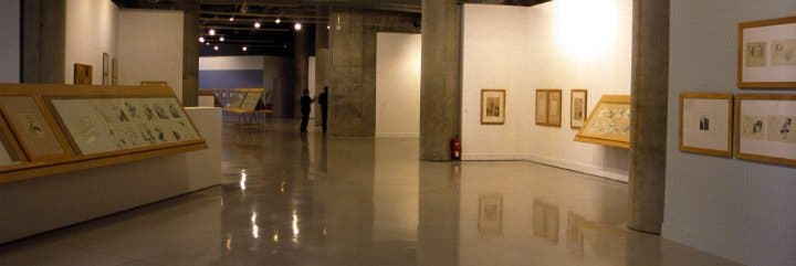 El presidente Monago destaca el potencial cultural de Extremadura