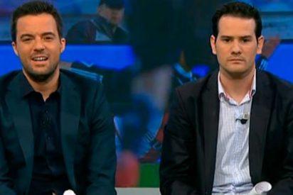 Quim Domènech y Nacho Peña sustituyen a Pedrerol en 'El Chiringuito de Neox'