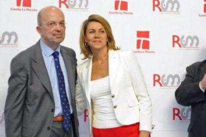 El PSOE denunciará a la Junta Electoral la emisión de un vídeo de propaganda en los informativos de RTVCM