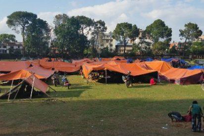 Entreculturas activa ayuda de emergencia en Nepal