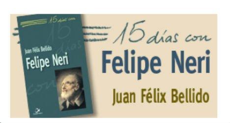 15 días con Felipe Neri