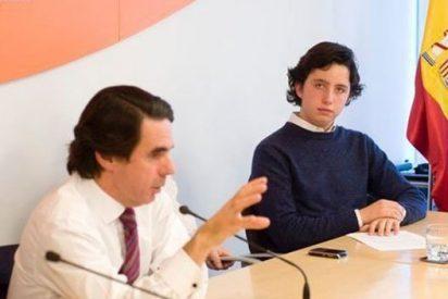 Las misteriosas visitas del 'pequeño Nicolás' a la planta 15 de Torre Europa...¿para ver al yerno de Aznar?