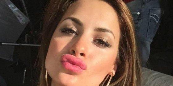 Chollywood: El vídeo sexual de la modelo Milett Figueroa que hace temblar Twitter