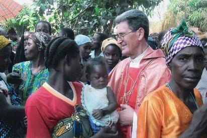Una vida entregada a los empobrecidos de Angola