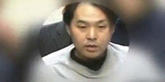 Cazan al 'fantasma salido' que eyaculó sobre más de 100 mujeres en el tren