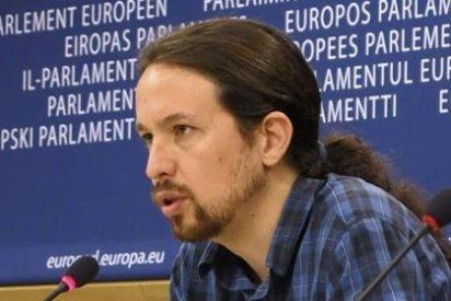 """Jaime González: """"Desde que a Pablo Iglesias le han capado parece un castrato; ya no ruge, a lo sumo gorgorea con rabia"""""""
