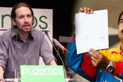¡Sin vergüenza! CEPS firmó contratos con el Banco de Venezuela hasta diciembre de 2014