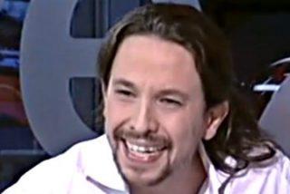 Pablo Iglesias se esconde como un conejo y Monedero ha pasado a la 'clandestinidad'