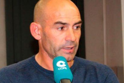 """Paco Jémez avisa a 'navegantes': """"Nos meten nueve a nosotros y de Vallecas no sale vivo ni el Tato"""""""