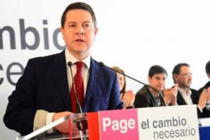 """El PSOE afirma que """"García-Page como presidente va a ser el mejor aliado para los alcaldes de nuestra región"""""""