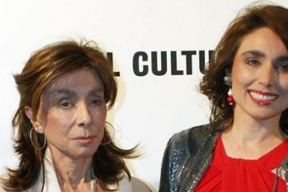 """Paloma Segrelles sobre Miriam Ungría: """"Espero que rehaga su vida"""""""