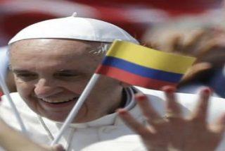 Francisco piensa viajar a Colombia y Cuba e impulsa los acuerdos entre el gobierno y la guerrilla