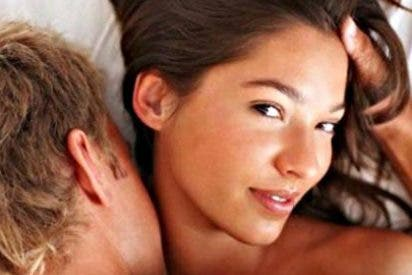 Las 10 posturas sexuales preferidas por las mujeres