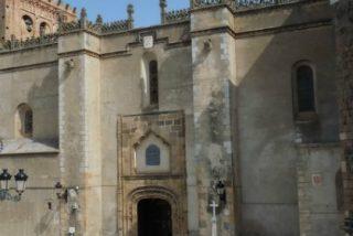 La negligencia política se ceba contra el Conjunto Histórico de Fuente del Maestre (Badajoz)