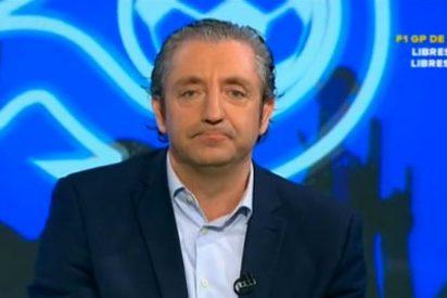 """Pedrerol señala a Casillas: """"Tenía mejores opciones de pase que darle el balón a Modric"""""""