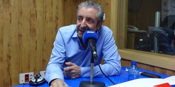 """Josep Pedrerol: """"Del Bosque hizo la 'lista del agradecimiento' en el Mundial de Brasil, que fue un fracaso"""""""
