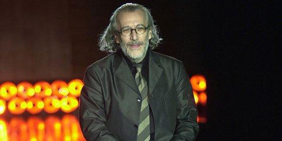 Pedro del Hierro, muere a los 66 años en Madrid